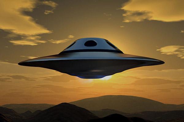 为什么我们只能捕捉到ufo影子,前不明飞行物探员为你揭秘
