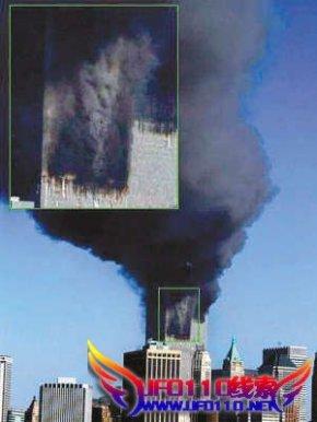 """""""9·11""""事件背后的未解之谜"""
