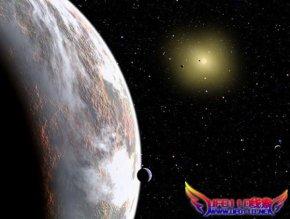 """太阳系附近发现""""超级地球"""""""