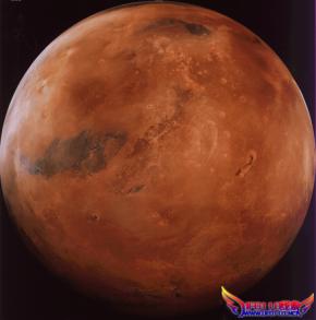 火星的六个未解之谜?