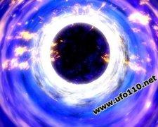 科学家:黑洞深处可能藏有外星人