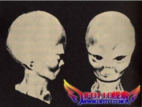 俄指挥员称:UFO中有女性声音
