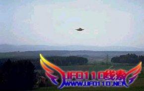 法蒂玛UFO事件