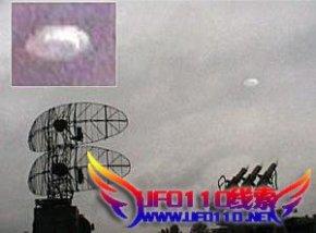 著名的罗斯韦尔UFO事件