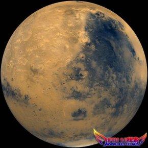 美国用人造人,去移植火星