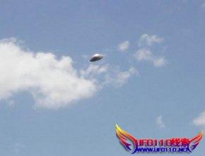 关于外星人的UFO飞碟来源