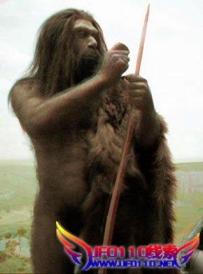 关于山顶洞人的灭绝之谜