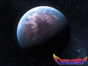 """人类第二个""""地球""""?与地球相适应的行星"""