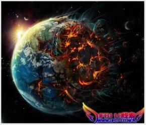 神秘的语言—世界末日