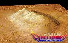 火星上哭泣的人面石
