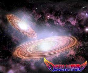 黑洞会有生命的存在吗?