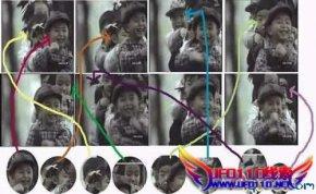揭密香港93年灵异事件广九铁路广告