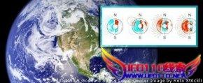 地球磁场正在变化,与玛雅文化吻合