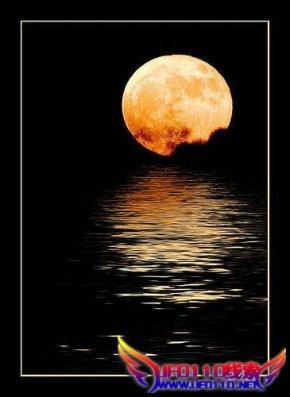 月球的三点小疑问