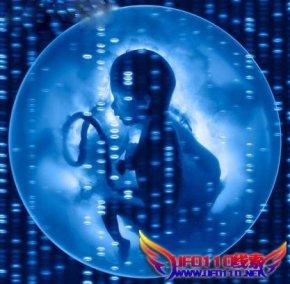 外星人修改过人类基因?