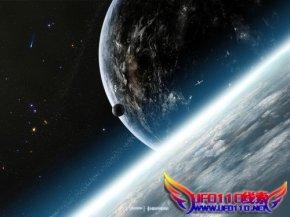 科学家月球陨石坑内发现太阳系最冷地点