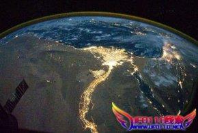 美国科学家称观察灯光可寻找外星人踪迹