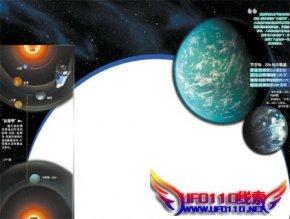 "NASA发现第二个""地球"""