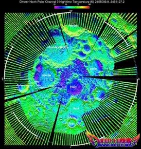 月球十大发现探索