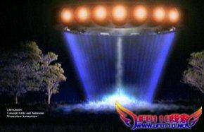 凯利·卡西尔被ufo绑架