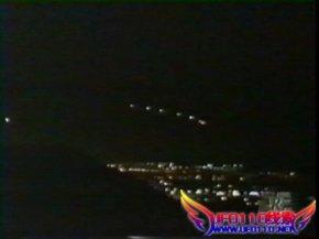 1997年凤凰城ufo目击事件