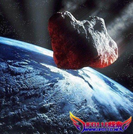 """2029小行星""""阿波菲斯""""撞地球"""