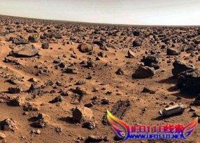 火星已经确认生命迹象