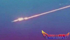 内华达州遭遇火流星袭击(图)