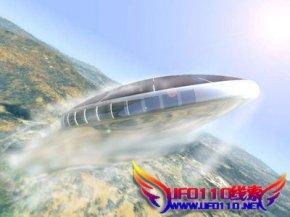 外星人在俄罗斯境内建立了3处UFO基地