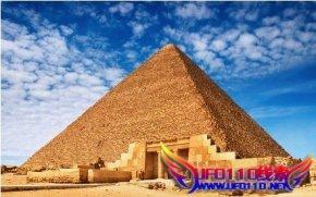 金字塔的数字未解之谜