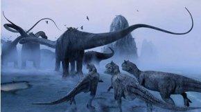 彗星与恐龙灭绝的那些未解之谜