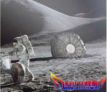 ufo基地究竟在哪里?