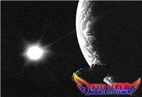 水星上的四个未解之谜