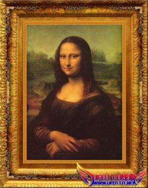 蒙娜丽莎的微笑之谜