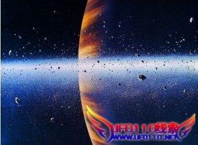 宇宙爆炸的九个未解之谜