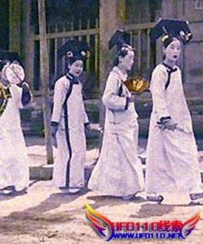 北京故宫的那些灵异事件