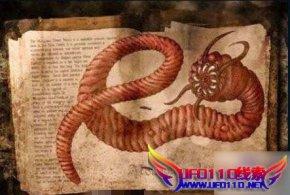 """探索""""蒙古死亡之虫""""之谜"""