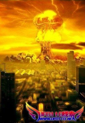 古印度的史前核爆炸之谜真相解密
