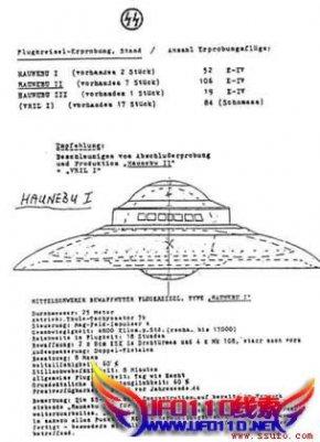 最神秘的ufo思维解说
