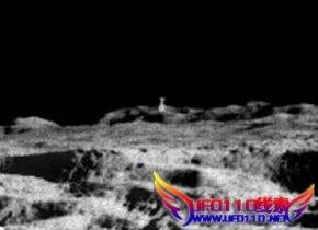 【探索】月球表面那神秘的3.5英里高的高塔(组图)
