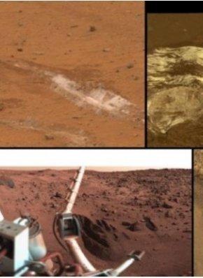 好奇号火星车再次发现新情况