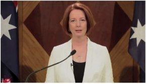 澳大利亚总理称世界末日是真实的(配视频)