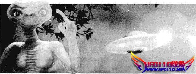 英国一年发生了97次不明飞行物事件