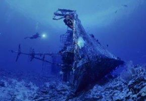 """探索""""玛迪亚""""号沉船未接之谜"""