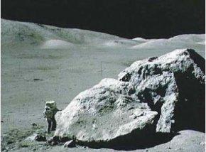 阿波罗10号登月,中断4分30秒之谜