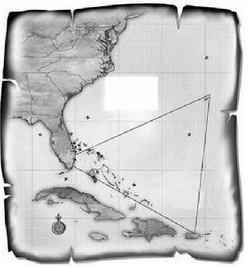 """专家:失联马航客机进入""""航空黑洞""""与百慕大三角类似事件"""