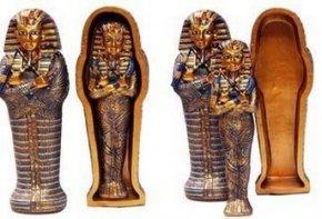 古埃及木乃伊的历史发展