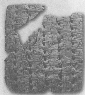 古印度的文字之谜