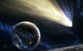 地球最危险的杀手—彗星