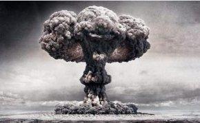 外星人阻止了核爆炸